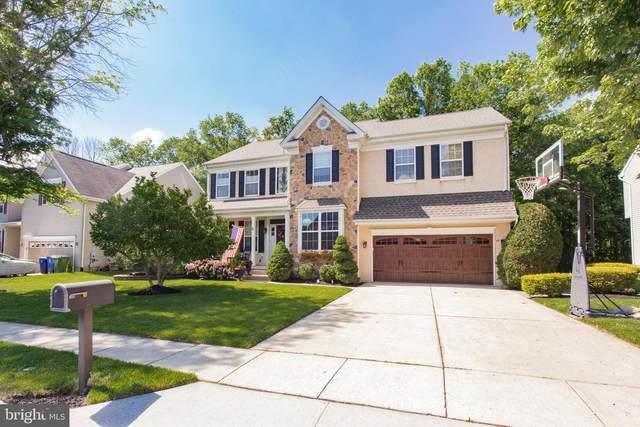 57 Normandy Road, MARLTON, NJ 08053 (#NJBL398920) :: Shamrock Realty Group, Inc