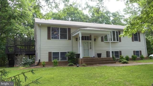 298 Pinehurst Drive, GORDONSVILLE, VA 22942 (#VALA123286) :: Shamrock Realty Group, Inc
