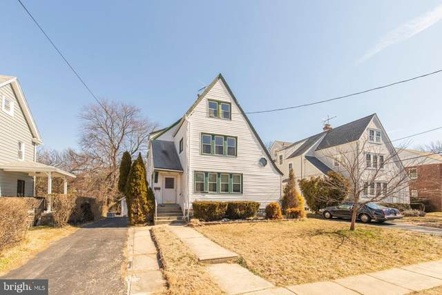 331 Clearbrook Avenue, LANSDOWNE, PA 19050 (#PADE547464) :: RE/MAX Advantage Realty