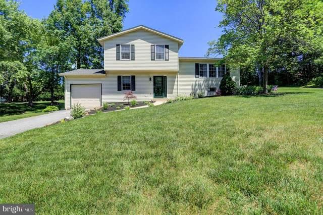 1701 Sollenberger Road, CHAMBERSBURG, PA 17202 (#PAFL180226) :: Eng Garcia Properties, LLC