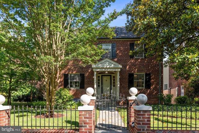 4517 Western Avenue NW, WASHINGTON, DC 20016 (#DCDC524198) :: Eng Garcia Properties, LLC