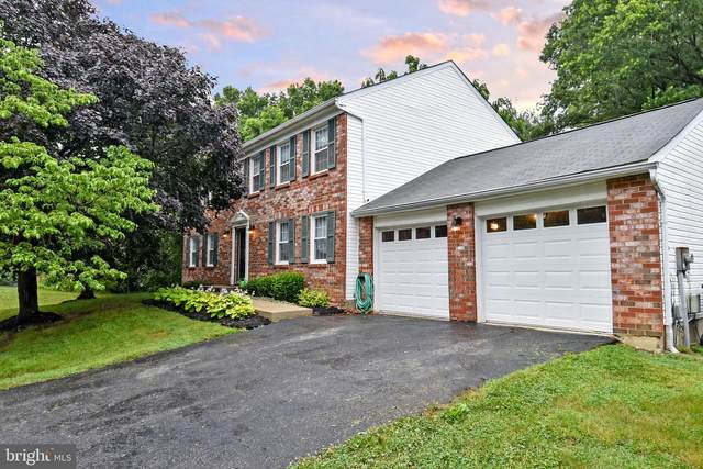 2004 Rosewood Drive, WALDORF, MD 20601 (#MDCH225234) :: The Riffle Group of Keller Williams Select Realtors