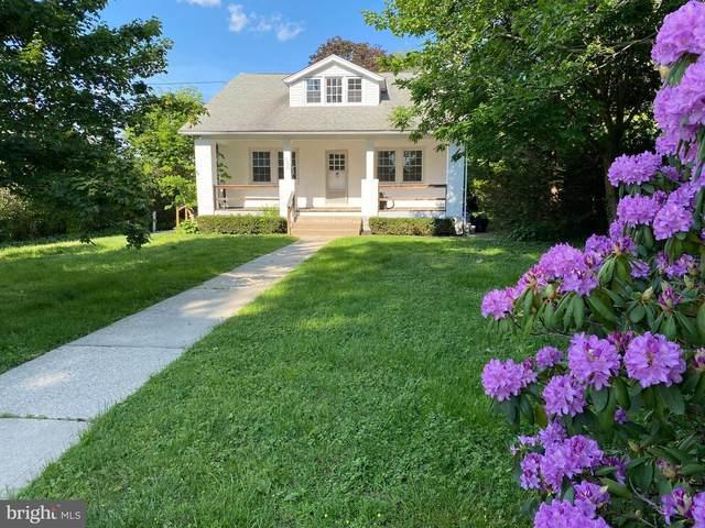 323 N Narberth Avenue, NARBERTH, PA 19072 (#PAMC695354) :: LoCoMusings