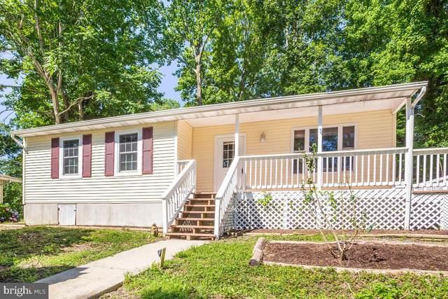 5847 Valley Drive, SAINT LEONARD, MD 20685 (#MDCA183242) :: Berkshire Hathaway HomeServices McNelis Group Properties