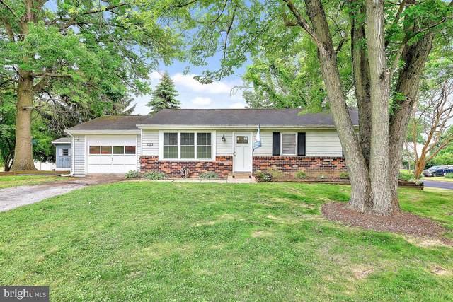 14 Brandywine Drive, MECHANICSBURG, PA 17050 (#PACB135472) :: The Craig Hartranft Team, Berkshire Hathaway Homesale Realty