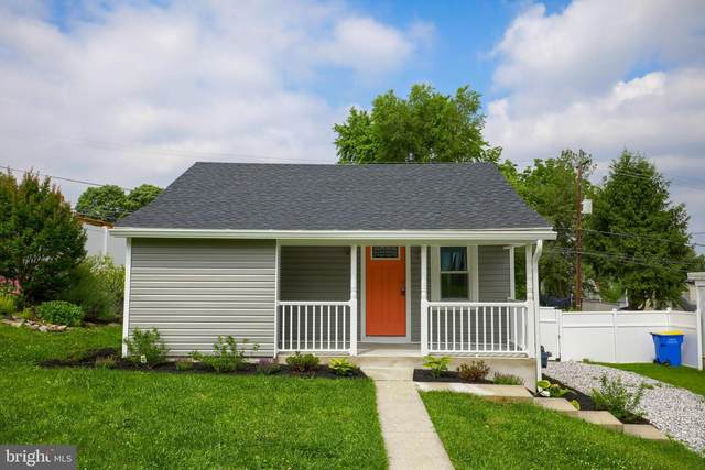 1150 Lancaster Avenue, YORK, PA 17403 (#PAYK159486) :: Crews Real Estate