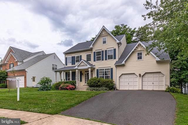 1366 Dominion Ridge Lane, HERNDON, VA 20170 (#VAFX1205362) :: Better Homes Realty Signature Properties