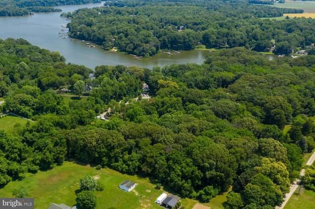 Swantown Drive, GALENA, MD 21635 (#MDKE118188) :: Berkshire Hathaway HomeServices McNelis Group Properties