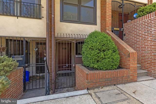 226 N 22ND Street A, PHILADELPHIA, PA 19103 (#PAPH1022860) :: RE/MAX Advantage Realty