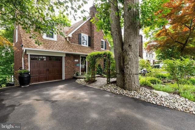 1531 Edge Hill Road, ABINGTON, PA 19001 (#PAMC695358) :: Nesbitt Realty
