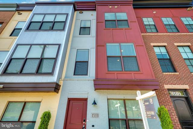 4511 Madison Street, RIVERDALE, MD 20737 (#MDPG608322) :: The Gus Anthony Team