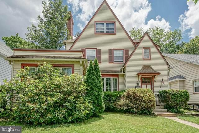 120 Wayne Avenue, HADDONFIELD, NJ 08033 (#NJCD421158) :: Holloway Real Estate Group