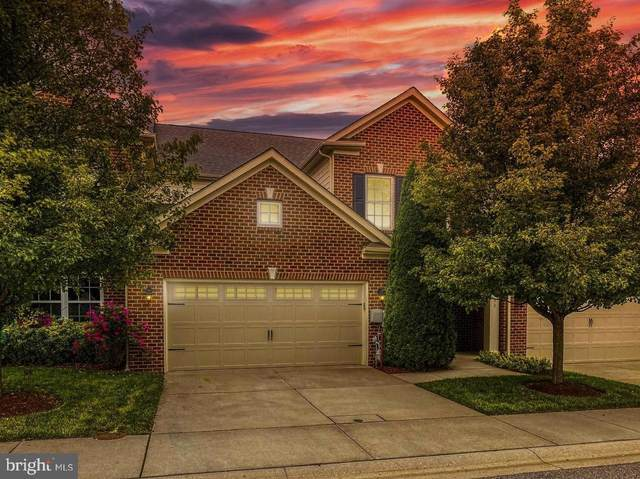 2543 Painted Sunset Drive, ELLICOTT CITY, MD 21042 (#MDHW295562) :: The Mike Coleman Team
