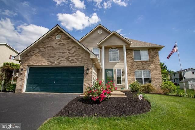 115 Briggs Circle, YORK, PA 17402 (#PAYK159496) :: The Craig Hartranft Team, Berkshire Hathaway Homesale Realty