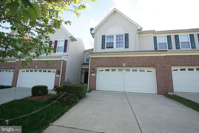 4703 Thistle Hill Drive, ABERDEEN, MD 21001 (#MDHR260674) :: LoCoMusings