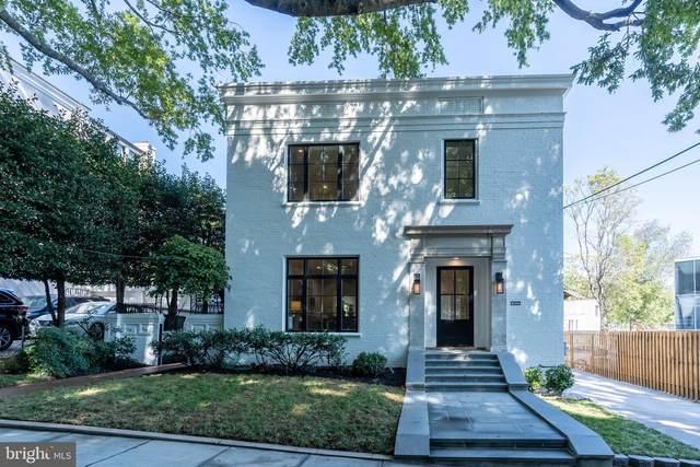 3015 Whitehaven Street NW, WASHINGTON, DC 20008 (#DCDC524214) :: Bruce & Tanya and Associates