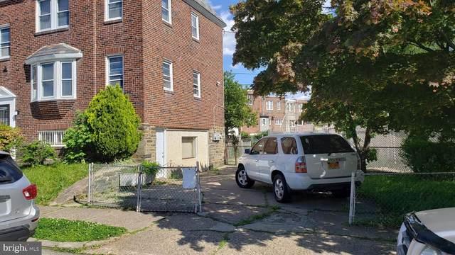 2106 Eastburn Avenue, PHILADELPHIA, PA 19138 (#PAPH1022904) :: Colgan Real Estate