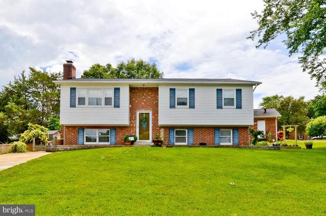 10906 Bridle Path Circle, WALDORF, MD 20601 (#MDCH225244) :: Pearson Smith Realty