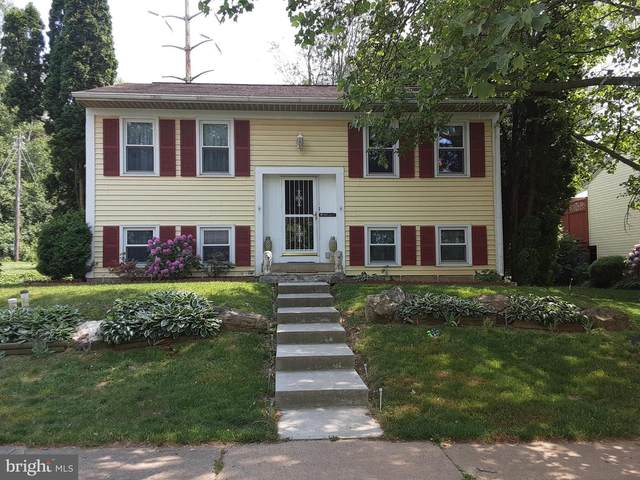 532 Wallingford Road, LANCASTER, PA 17601 (#PALA183154) :: Realty ONE Group Unlimited