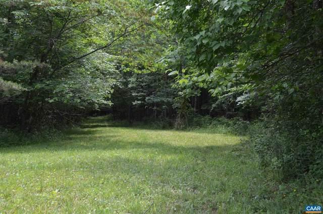 Lost Valley Road, EARLYSVILLE, VA 22936 (#618125) :: AJ Team Realty