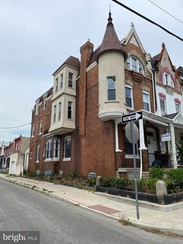 4051 Baring Street, PHILADELPHIA, PA 19104 (#PAPH1022914) :: LoCoMusings