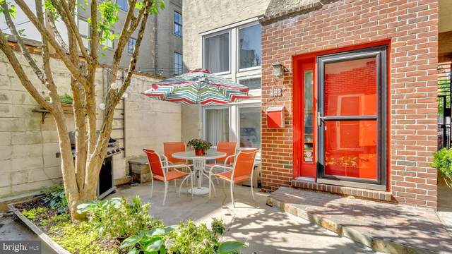 520 Fitzwater Street, PHILADELPHIA, PA 19147 (#PAPH1022916) :: The Lux Living Group