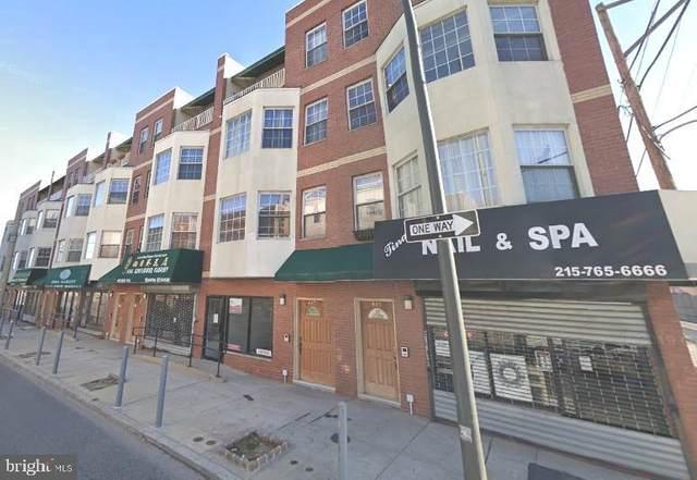 451 N 12TH Street A, PHILADELPHIA, PA 19123 (#PAPH1022928) :: Jason Freeby Group at Keller Williams Real Estate