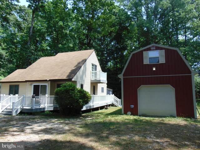 22855 Magnolia Drive, LEWES, DE 19958 (#DESU184146) :: Barrows and Associates