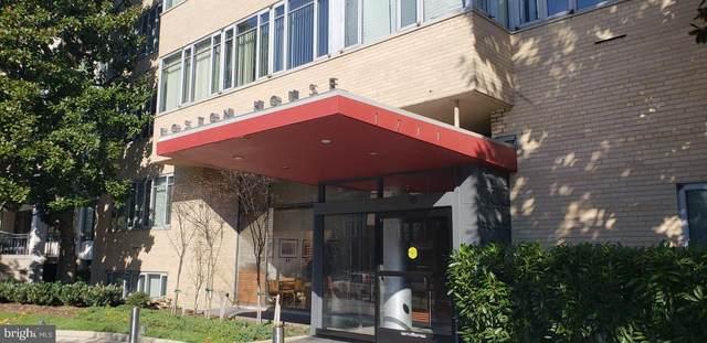 1711 Massachusetts Avenue NW #231, WASHINGTON, DC 20036 (#DCDC524228) :: Bic DeCaro & Associates