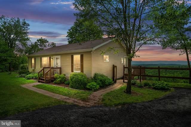 2782 Supinlick Ridge Road, MOUNT JACKSON, VA 22842 (#VASH122440) :: Berkshire Hathaway HomeServices McNelis Group Properties