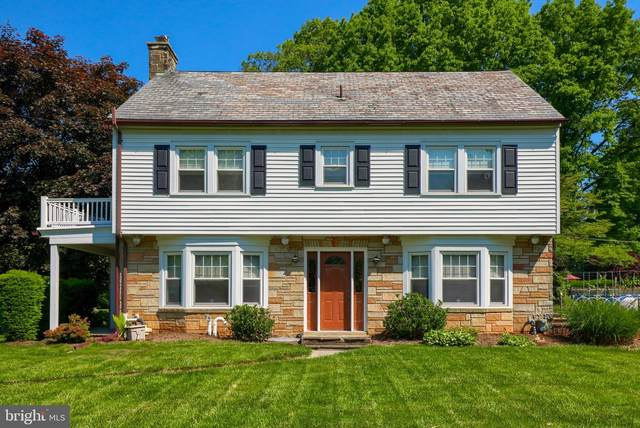 235 E Roseville Road, LANCASTER, PA 17601 (#PALA183160) :: TeamPete Realty Services, Inc