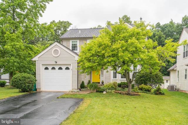 160 Regents Road, COLLEGEVILLE, PA 19426 (#PAMC695396) :: ExecuHome Realty