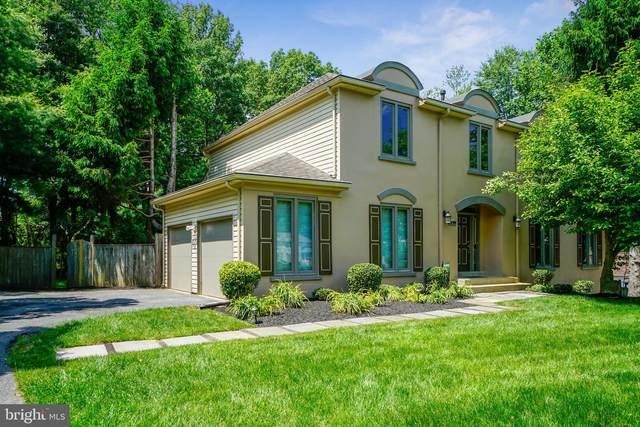 5 Cabin Creek Court, BURTONSVILLE, MD 20866 (#MDMC761302) :: Eng Garcia Properties, LLC