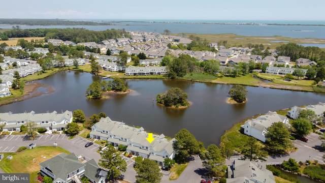 37977 Pelican Lane #275, SELBYVILLE, DE 19975 (#DESU184160) :: RE/MAX Coast and Country