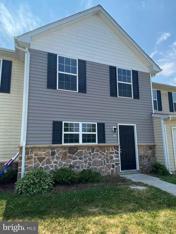 707 Wood Duck Drive, CAMBRIDGE, MD 21613 (#MDDO127508) :: Bright Home Group