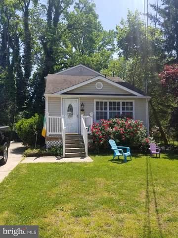 100 Chestnut Avenue, WESTMONT, NJ 08108 (MLS #NJCD421172) :: Kiliszek Real Estate Experts