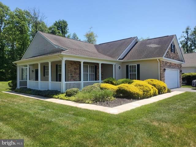 30462 Oak Ridge Drive, MILLSBORO, DE 19966 (#DESU184170) :: Bright Home Group