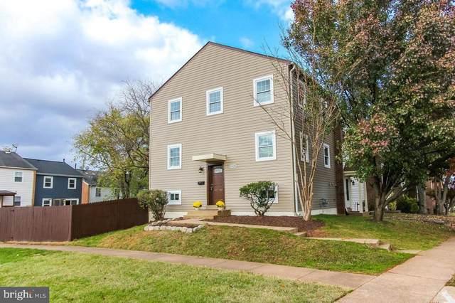 10328 Trundle Place, MANASSAS, VA 20109 (#VAPW524252) :: Bowers Realty Group