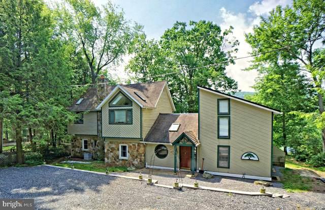 204 Rock Lodge Road, MC HENRY, MD 21541 (#MDGA135356) :: LoCoMusings