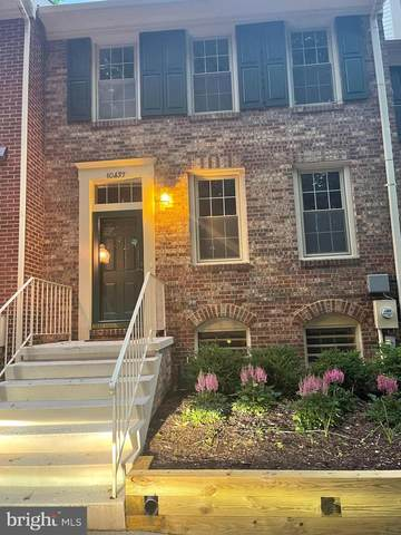 10437 Englishman Drive #34, ROCKVILLE, MD 20852 (#MDMC761328) :: The Gus Anthony Team