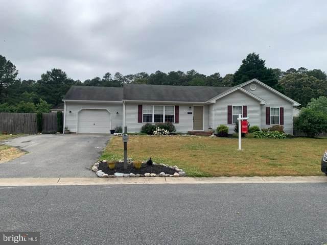 130 Emily Drive, FRUITLAND, MD 21826 (#MDWC113278) :: Eng Garcia Properties, LLC