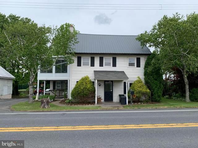 941 N Forge Road, PALMYRA, PA 17078 (#PALN119548) :: The Joy Daniels Real Estate Group