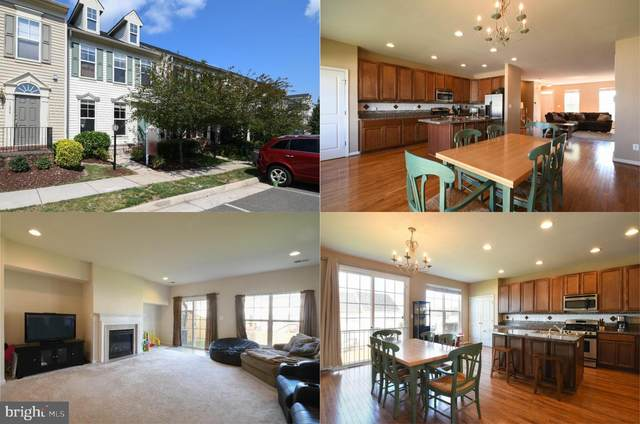 11861 Benton Lake Road, BRISTOW, VA 20136 (#VAPW524264) :: RE/MAX Advantage Realty
