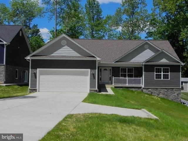 1335 Lakeview Parkway, LOCUST GROVE, VA 22508 (#VAOR139470) :: RE/MAX Cornerstone Realty