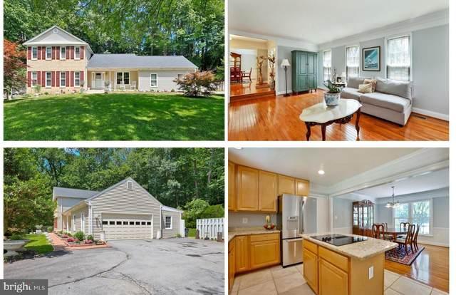 10928 Middleboro Drive, DAMASCUS, MD 20872 (#MDMC761340) :: Revol Real Estate