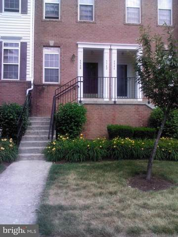 5540 Capital Gateway Dr #397, SUITLAND, MD 20746 (#MDPG608374) :: The MD Home Team