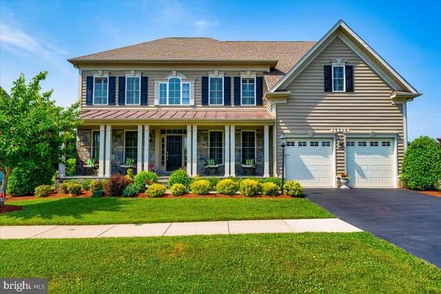 17716 Toboggan Lane, ROCKVILLE, MD 20855 (#MDMC761348) :: Cortesi Homes