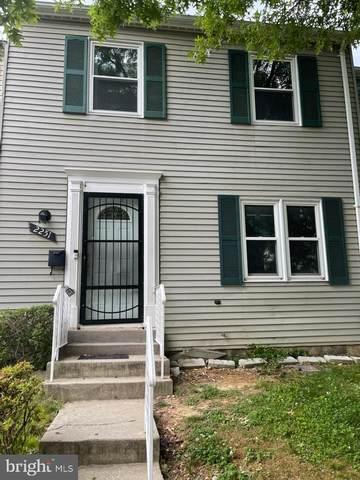2251 Anvil Lane, TEMPLE HILLS, MD 20748 (#MDPG608376) :: Sunrise Home Sales Team of Mackintosh Inc Realtors