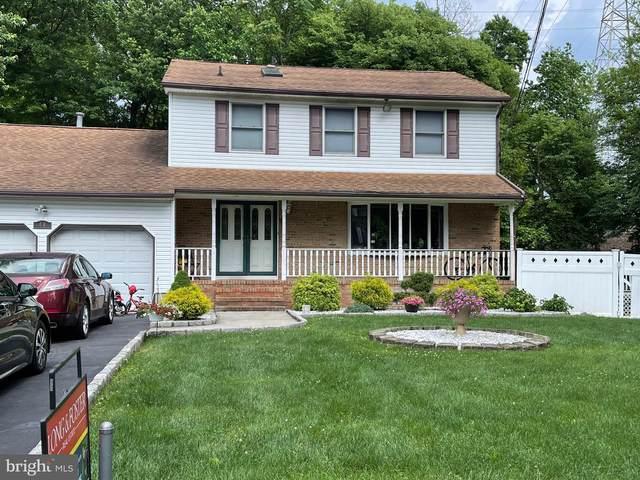56 Westside Avenue, AVENEL, NJ 07001 (MLS #NJMX126802) :: Parikh Real Estate