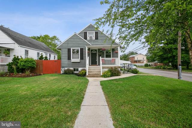 6716 Old Harford Road, BALTIMORE, MD 21234 (#MDBA553194) :: The Redux Group